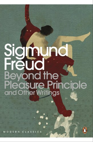9780141184050: Modern Classics Beyond the Pleasure Principle: And Other Writings (Penguin Modern Classics)