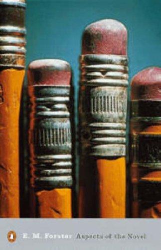 9780141184135: Aspects of the Novel (Penguin Modern Classics)