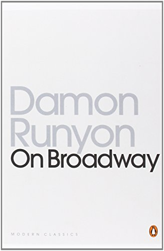 9780141184234: on broadway: more than somewhat:furthermore:take it easy