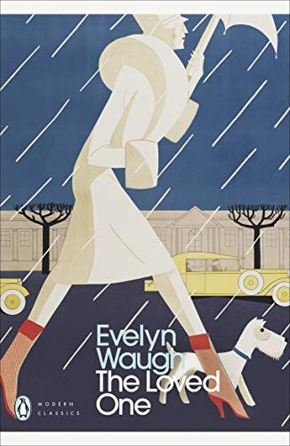 The Loved One (Paperback): Evelyn Waugh