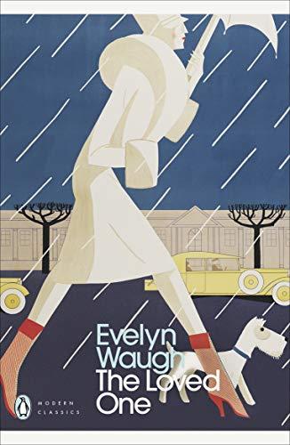 9780141184241: The Loved One (Penguin Modern Classics)