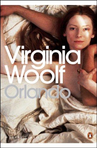 9780141184272: Orlando: A Biography (Penguin Modern Classics)