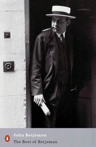9780141184326: The Best of John Betjeman (Penguin Modern Classics)