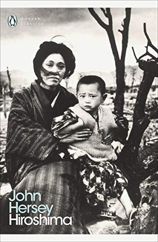 9780141184371: Hiroshima (Penguin Modern Classics)