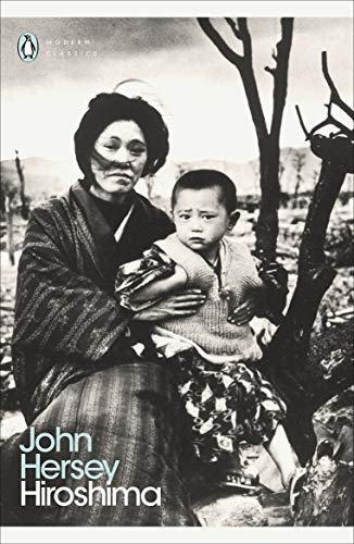 9780141184371: Hiroshima (Penguin Magnum Collection)