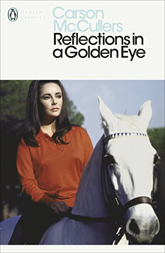Reflections In A golden Eye: McCullers, Carson