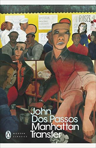 9780141184487: Manhattan Transfer (Penguin Modern Classics)