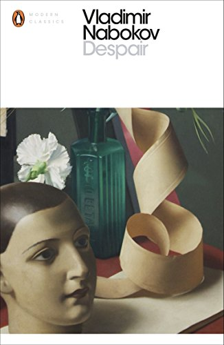 9780141184548: Despair (Penguin Modern Classics)