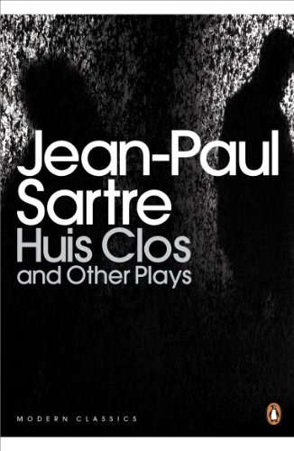 9780141184555: Huis Clos and Other Plays (Penguin Modern Classics)