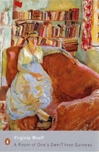 9780141184609: Modern Classics Room of Ones Own Three Guineas (Penguin Modern Classics)