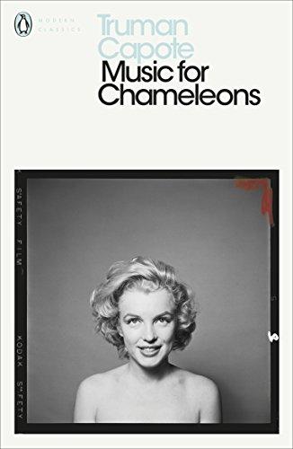 9780141184616: Music for Chameleons (Penguin Modern Classics)
