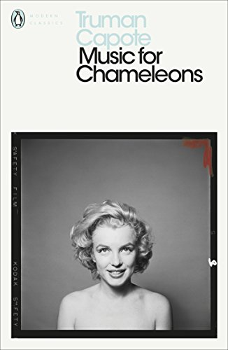 9780141184616: Music for Chameleons (Penguin Modern Classics)