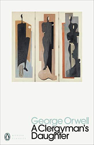 9780141184654: A Clergyman's Daughter (Penguin Modern Classics)