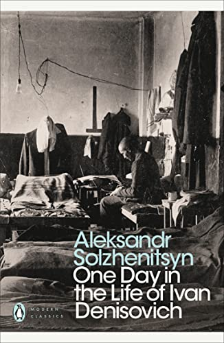 9780141184746: Modern Classics One Day In The Life Of Ivan Denisovich (Penguin Modern Classics)