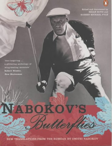 9780141184807: Nabokov's Butterflies (Penguin modern classics non-fiction)