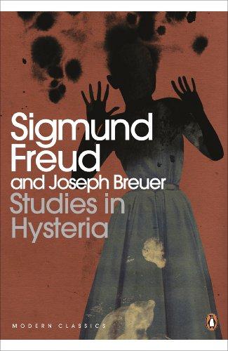 9780141184821: Modern Classics Studies in Hysteria (Penguin Modern Classics)