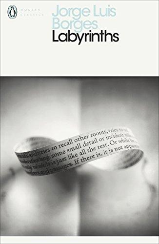 9780141184845: Labyrinths (Penguin Modern Classics)
