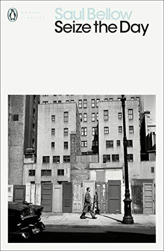 9780141184852: Seize the Day (Penguin Modern Classics)