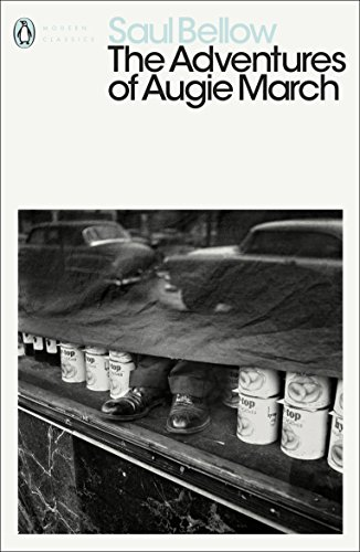 9780141184869: The Adventures of Augie March (Penguin Modern Classics)