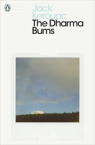9780141184883: Dharma Bums (Penguin Modern Classics)