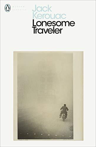 9780141184906: Lonesome Traveler
