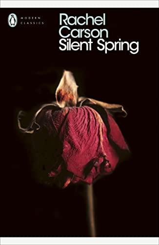 9780141184944: Silent Spring (Penguin Modern Classics)