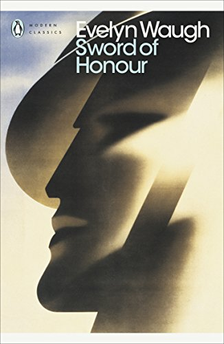 Sword of Honour (Paperback): Evelyn Waugh
