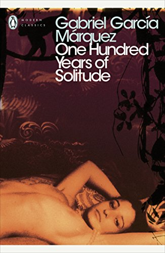 9780141184999: One Hundred Years Of Solitude (Penguin Modern Classics)