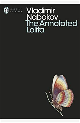 9780141185040: The Annotated Lolita