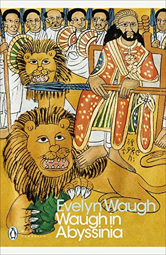 9780141185057: Waugh in Abyssinia (Penguin Modern Classics)