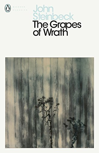 9780141185064: Grapes of Wrath (Penguin Modern Classics)