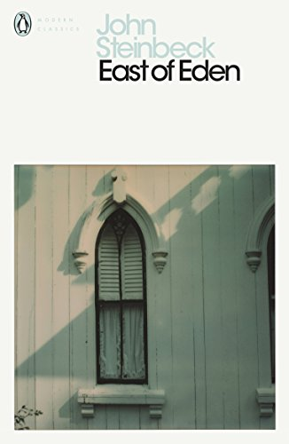 9780141185071: East of Eden (Penguin Modern Classics)