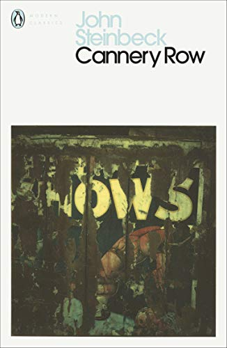 9780141185088: Cannery Row (Penguin Modern Classics)