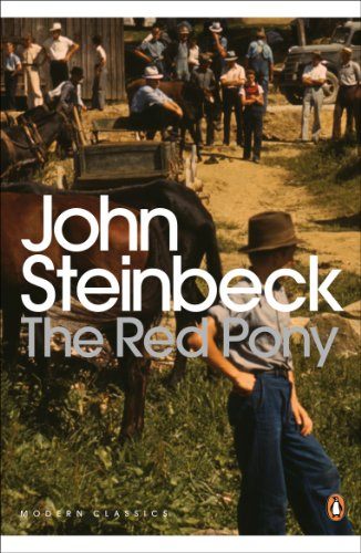 9780141185095: The Red Pony (Penguin Modern Classics)