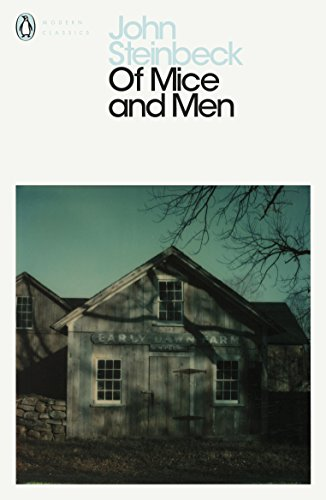 9780141185101: Of Mice and Men (Penguin Modern Classics)