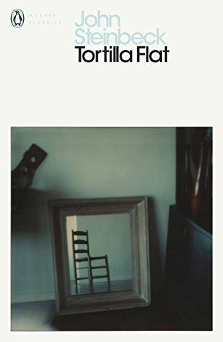 9780141185118: Tortilla Flat (Penguin Modern Classics)