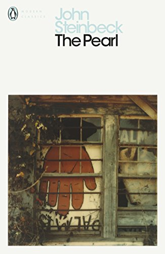 9780141185125: The Pearl (Penguin Modern Classics)