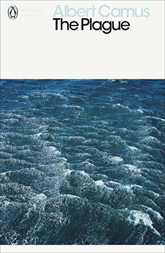 9780141185132: The Modern Classics Plague (Penguin Modern Classics)