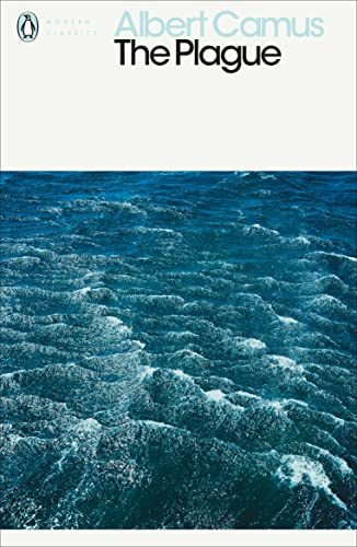 The Plague (Penguin Modern Classics): Camus, Albert