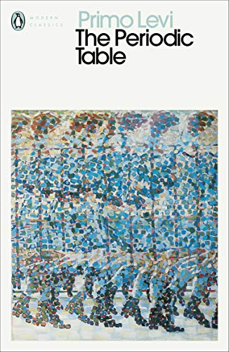 9780141185149: The Periodic Table (Penguin Modern Classics)