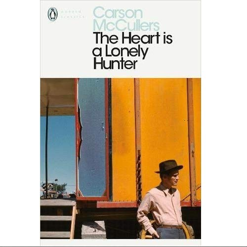 9780141185224: The Heart is a Lonely Hunter