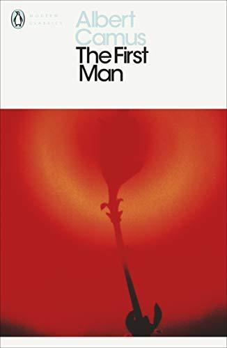 9780141185231: The First Man (Penguin Modern Classics)
