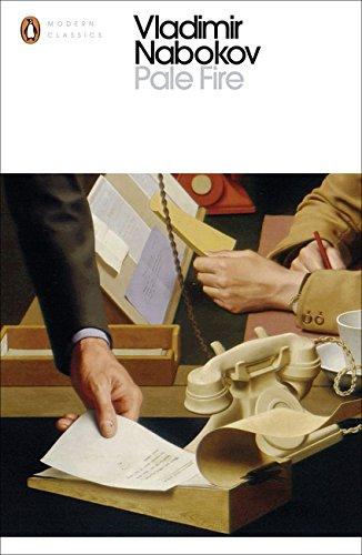 9780141185262: Pale Fire (Penguin Modern Classics)