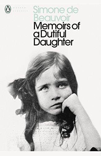 9780141185330: Memoirs of a Dutiful Daughter (Penguin Modern Classics)