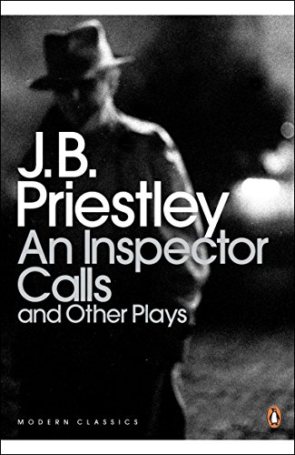 9780141185354: An Inspector Calls and Other Plays Time and the Conways (Penguin Modern Classics)
