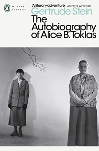 9780141185361: Modern Classics Autobiography of Alice B Toklas (Penguin Classics)
