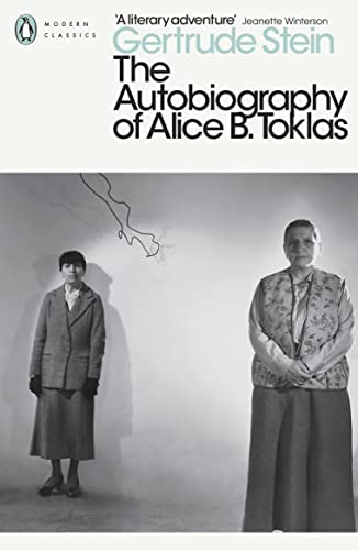 The Autobiography of Alice B. Toklas (Penguin: Gertrude Stein