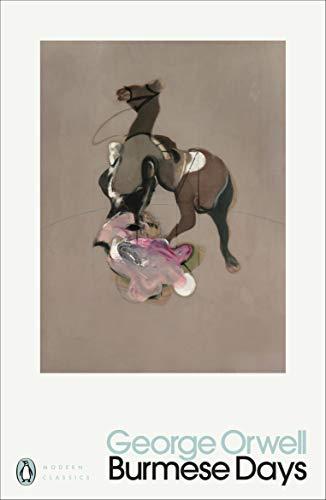 9780141185378: Burmese Days (Penguin Modern Classics)