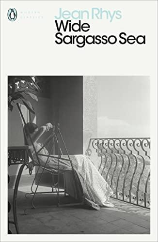 9780141185422: Wide Sargasso Sea (Penguin Modern Classics)
