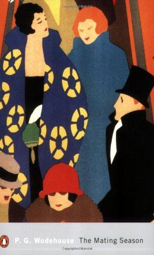 9780141185446: The Mating Season (Penguin Modern Classics)